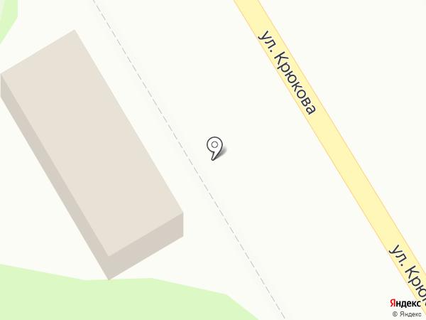 Кени на карте Курска