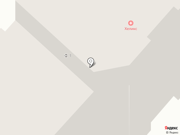 Bio Med на карте Орла