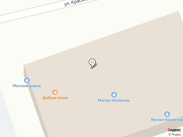 Ф.О.Н. на карте Орла