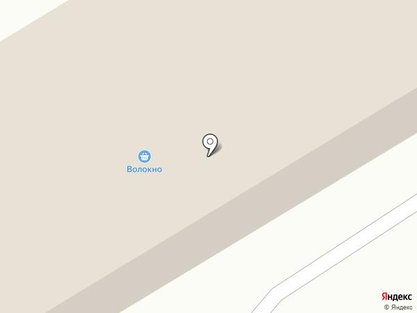 Автозапчасти на карте Курска