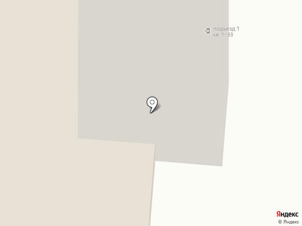 Кабинет недвижимости на карте Орла