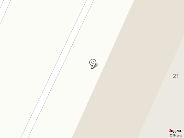 Почтовое отделение №40 на карте Орла