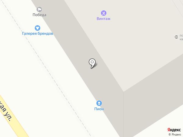 lege artis на карте Орла