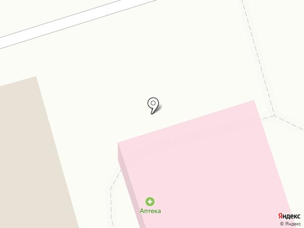 Аптека Плюс на карте Орла