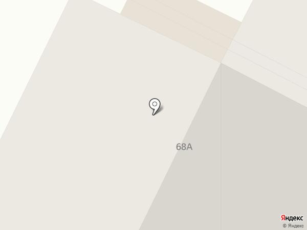 BEFL на карте Орла