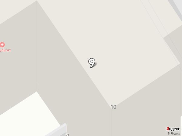 Единый сервисный центр на карте Орла