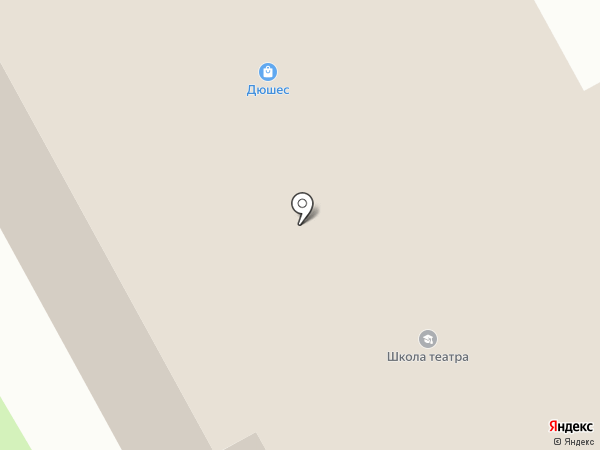 Мебель Индивидуального Дизайна на карте Орла