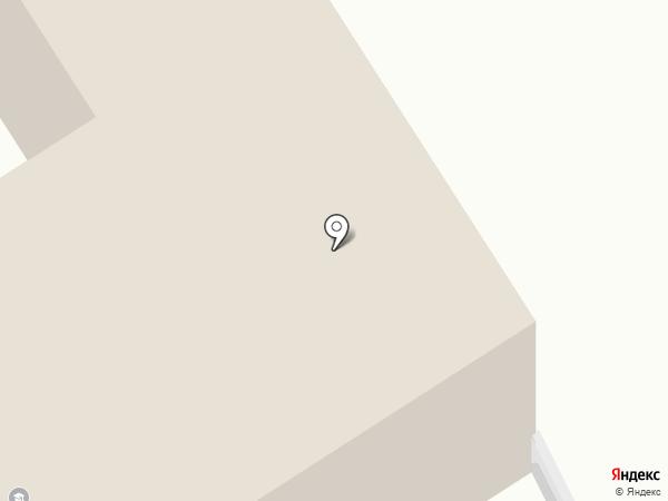 Школа высшего спортивного мастерства г. Орла на карте Орла