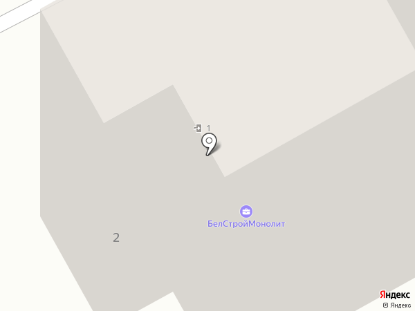 БелСтройМонолит на карте Орла
