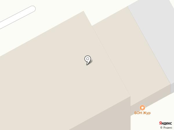 Телеконтакт на карте Орла