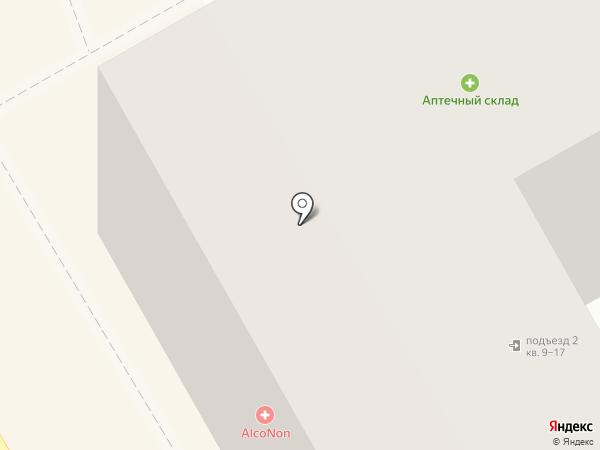 Сели-поели 57 на карте Орла