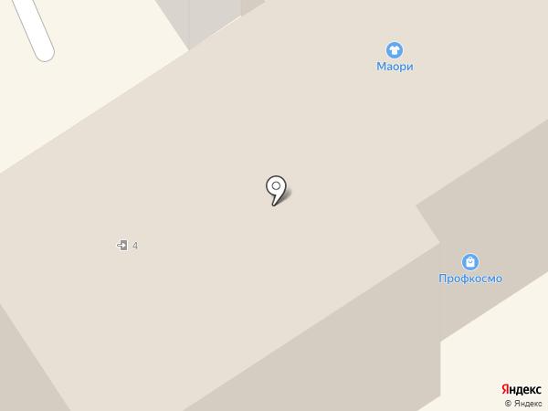 Истерия на карте Орла