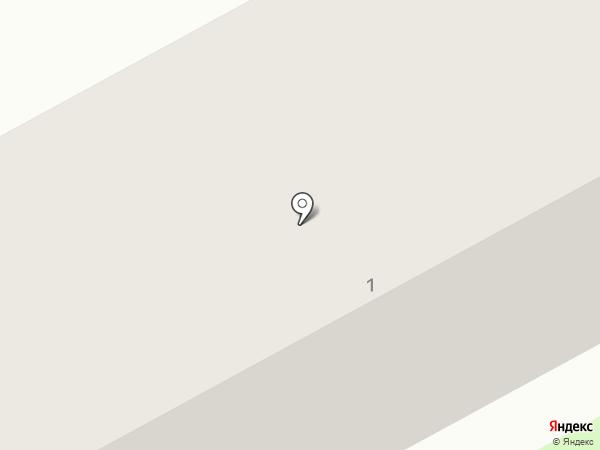 Детский сад №58 на карте Орла