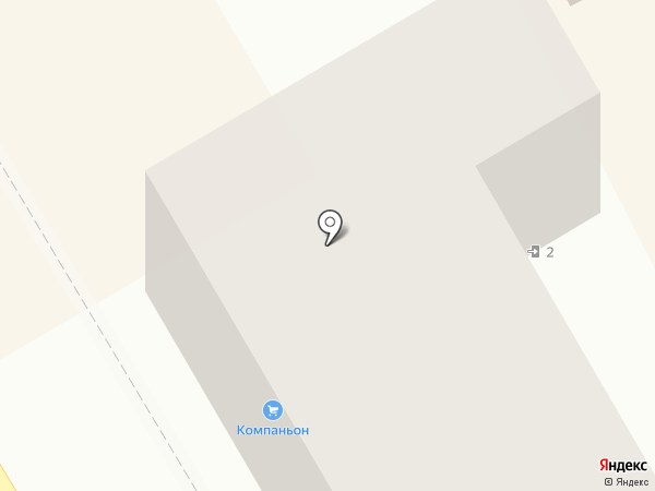 ЦветЛандия на карте Орла
