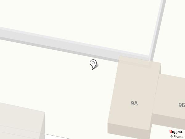 Престиж на карте Орла