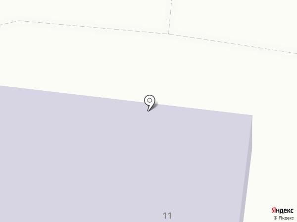 Орловская детская школа искусств им. Д.Б. Кабалевского на карте Орла