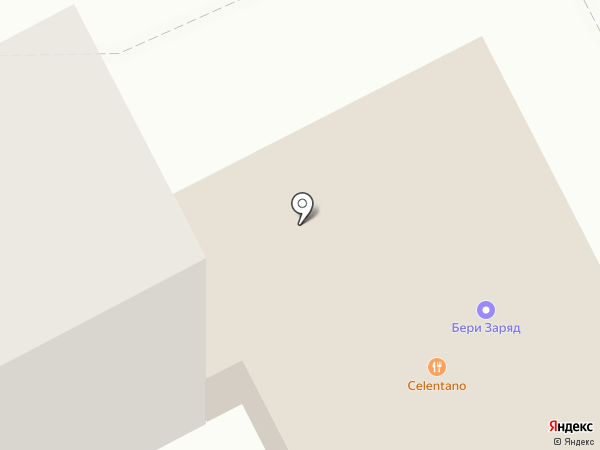 Mr.Sушкин на карте Орла
