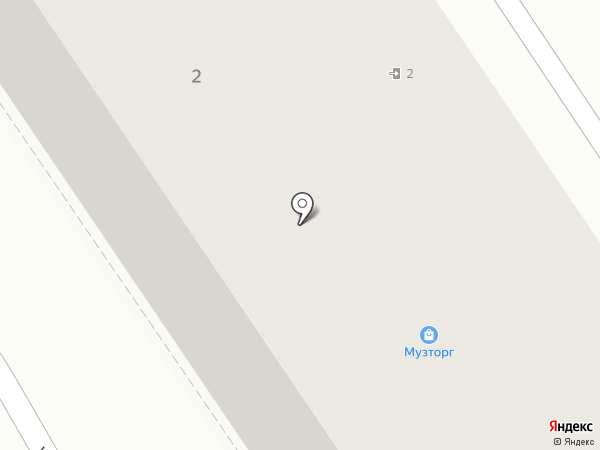 Эльф на карте Орла
