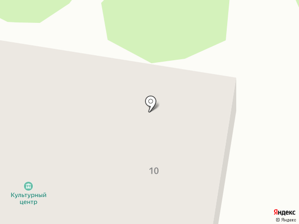 Организационно-методический центр Орловского района на карте Орла