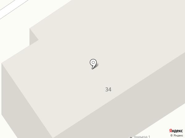 Виктория на карте Орла