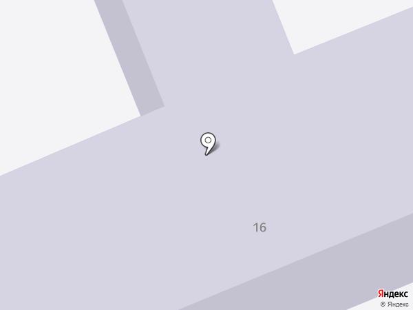 Детский сад №35 на карте Орла