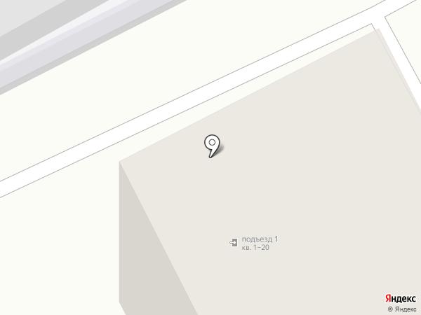 ОМК на карте Орла
