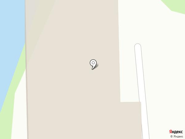 ТехАсс на карте Курска