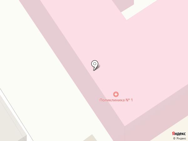 ВТБ Медицина на карте Орла
