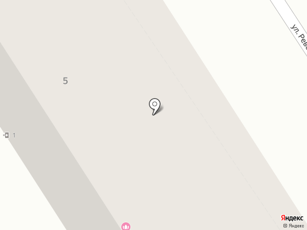 АРС на карте Орла