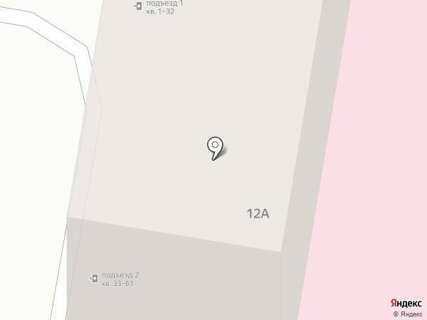 Орловский врачебно-физкультурный диспансер на карте Орла