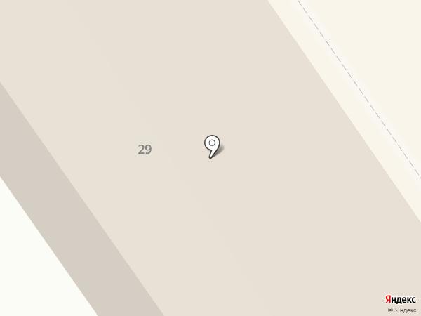 Банк ЦЕРИХ на карте Орла