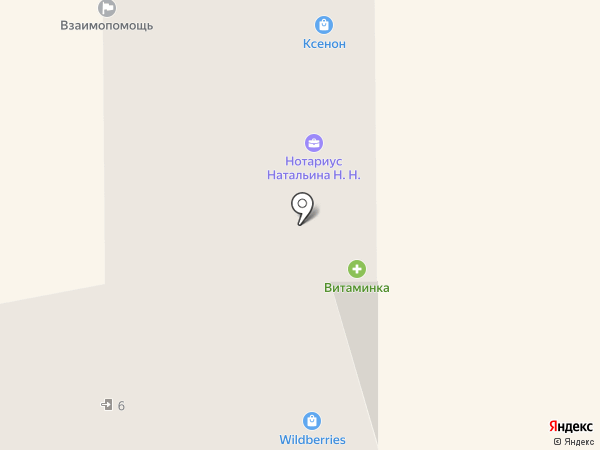 Добротея на карте Орла