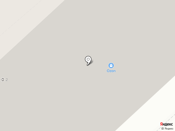 MARIHOTEL на карте Орла