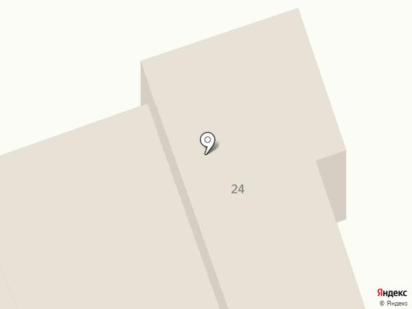 Отдел госпожарнадзора по Орловской области на карте Орла