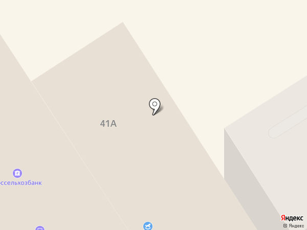 Concept club на карте Орла