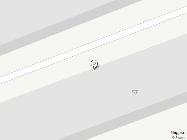 Клевая-наживка на карте Орла