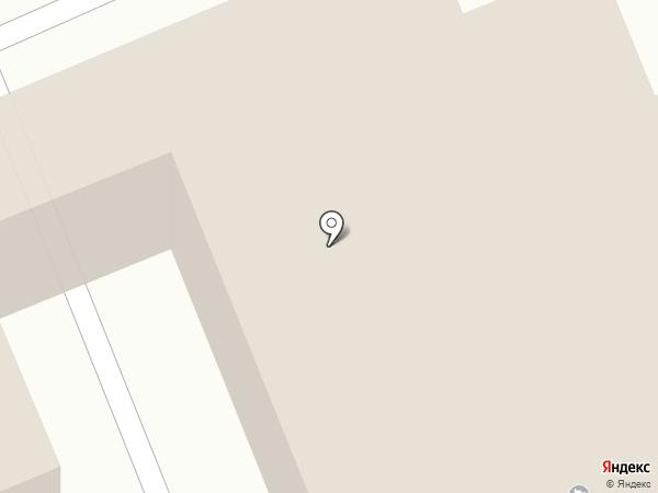Орловское протезно-ортопедическое предприятие на карте Орла