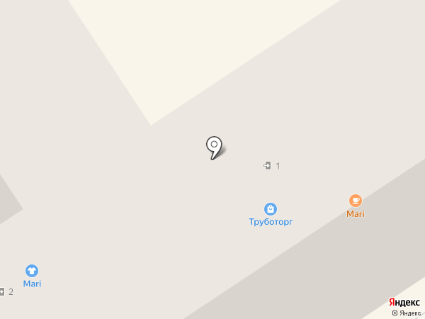 Yves Rocher на карте Орла