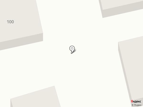 Империал на карте Орла