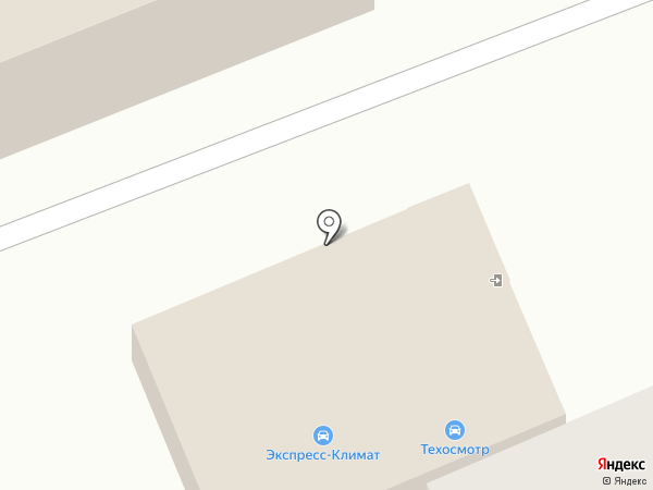 MakeAuto на карте Орла
