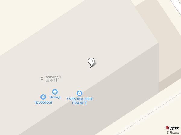 MARI на карте Орла