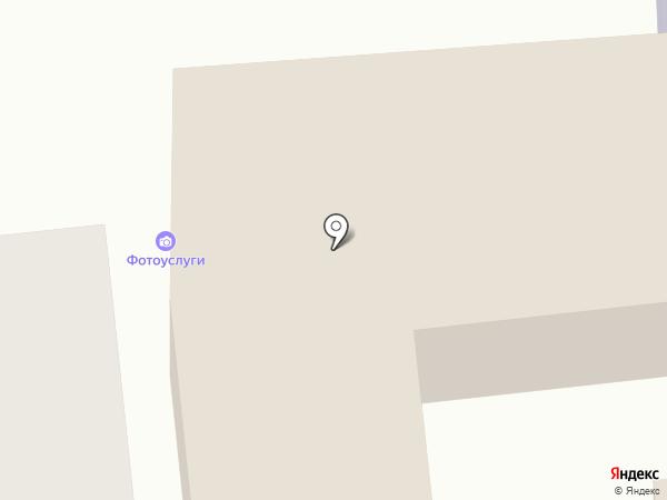 Вело Техно на карте Орла