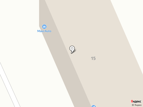 Орловский межрайонный следственный отдел на карте Орла