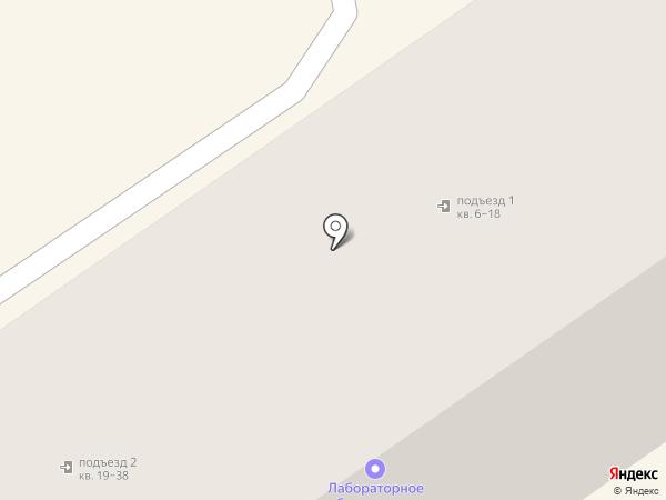 Саша на карте Орла