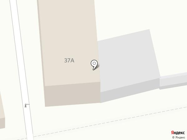 Фотокопировальный центр на карте Орла