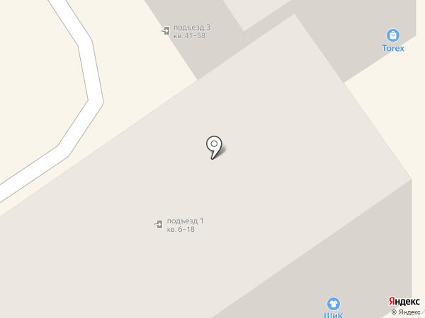 Ваш доктор на карте Орла