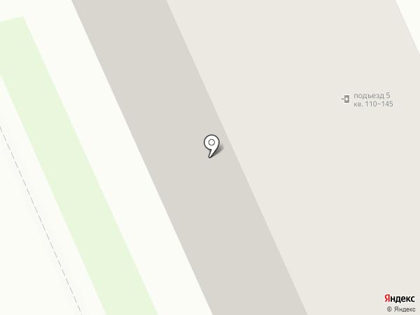 Днепр-сервис на карте Орла