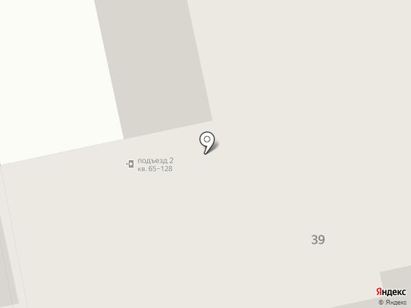 Инжилком на карте Орла