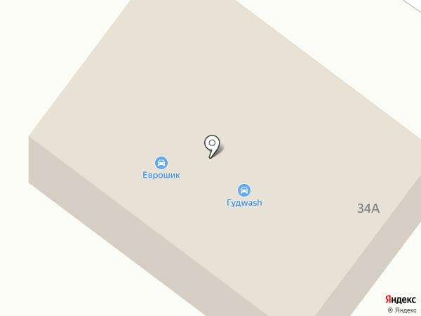Пикник на карте Орла