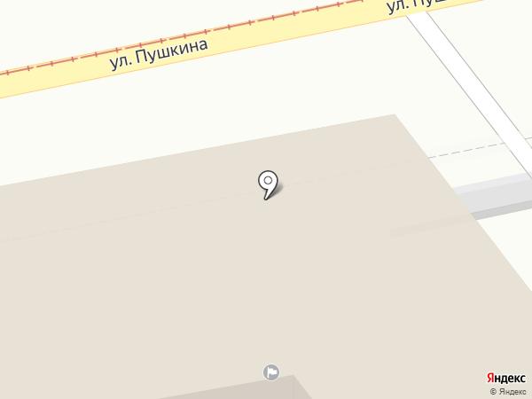 Военно-мемориальная компания, ЗАО на карте Орла